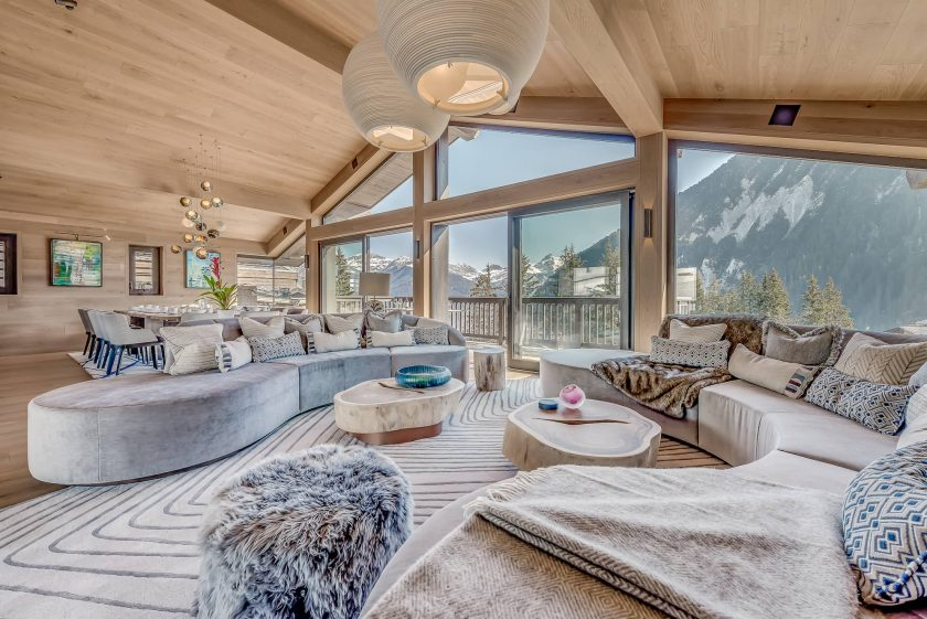 Investing in a ski chalet: Where to look and what to consider?