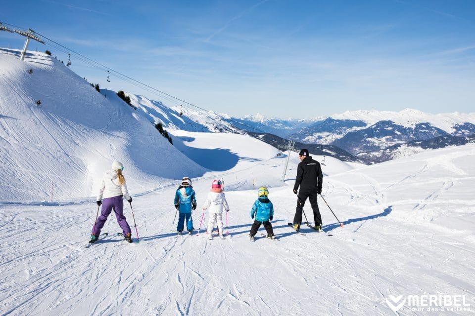 Family Chalets – February Half Term