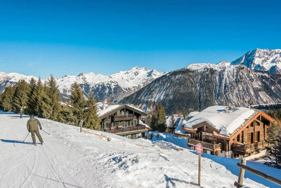 Ski-in / ski-out Chalets
