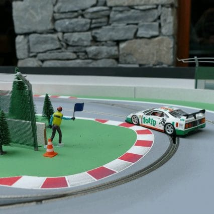 marco polo scalextric