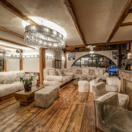 chalet marco polo val disere