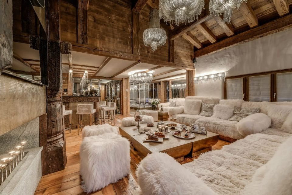Ultimate Catered Chalet Collection