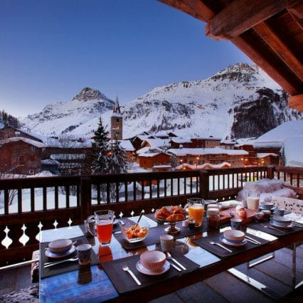 marco polo val disere