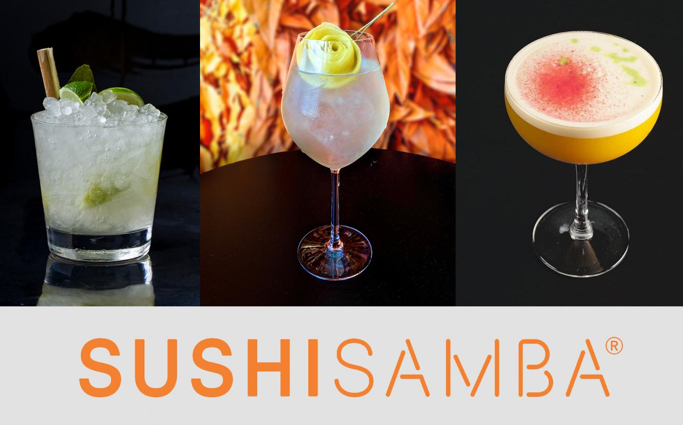 Sushisamba, cocktail, thecocktailguy, luxury cocktail, Alternative, guyswithtattoos