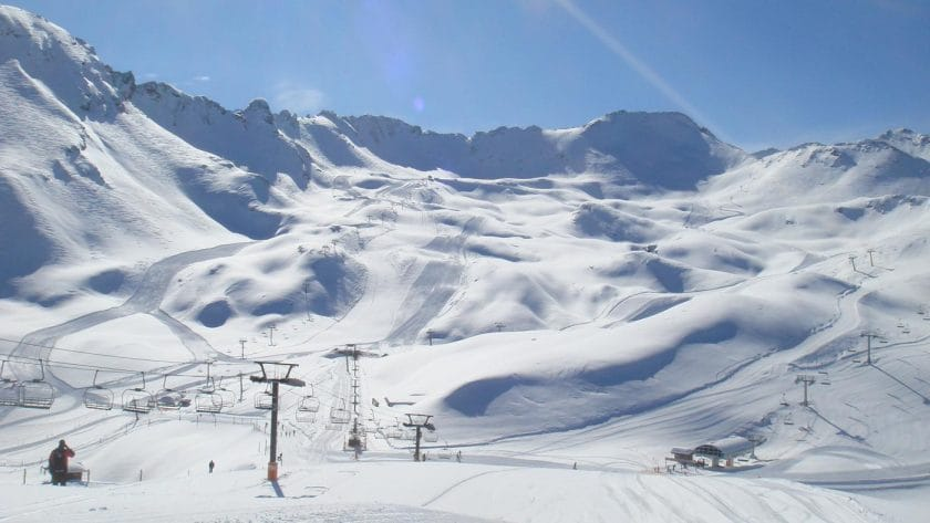 6 Reasons to book an Easter Skiing Holiday in Val d'Isère