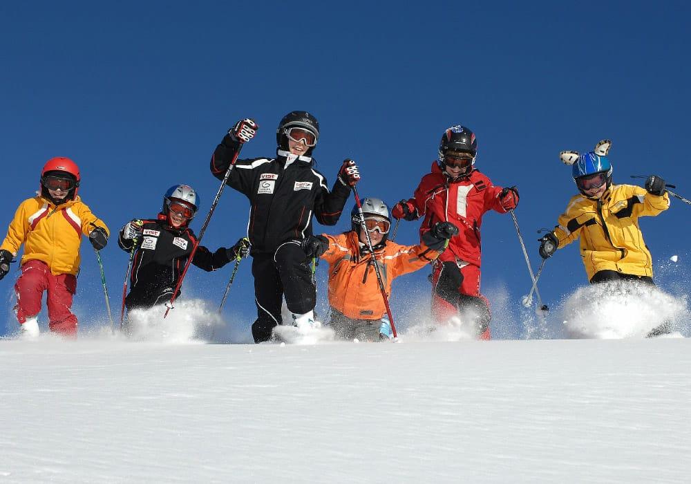 Elite Ski Team