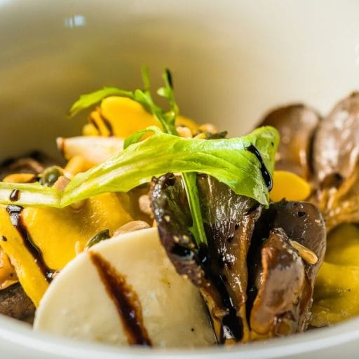 Consensio Luxury Dining, Cuisine, best place to eat in the french alps