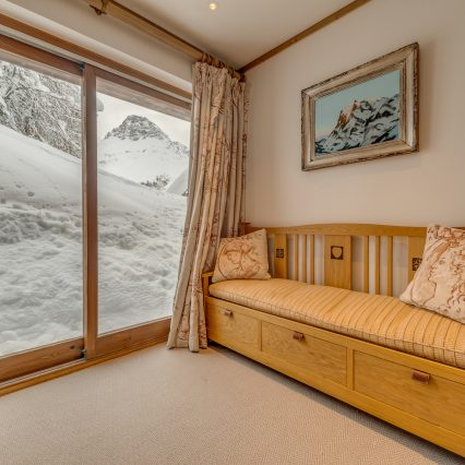 chalet Elephant Blanc bedroom 4
