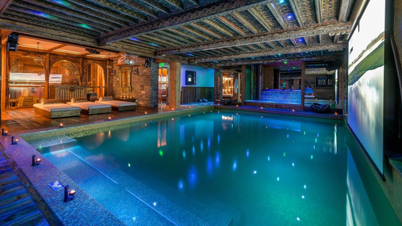 the best attitude 8a058 0c2dd Chalet Marco Polo, Val d'Isère | Luxury Ski Chalet | Consensio