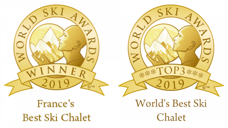 france's best ski chalet 2019 - shemshak lodge courchevel