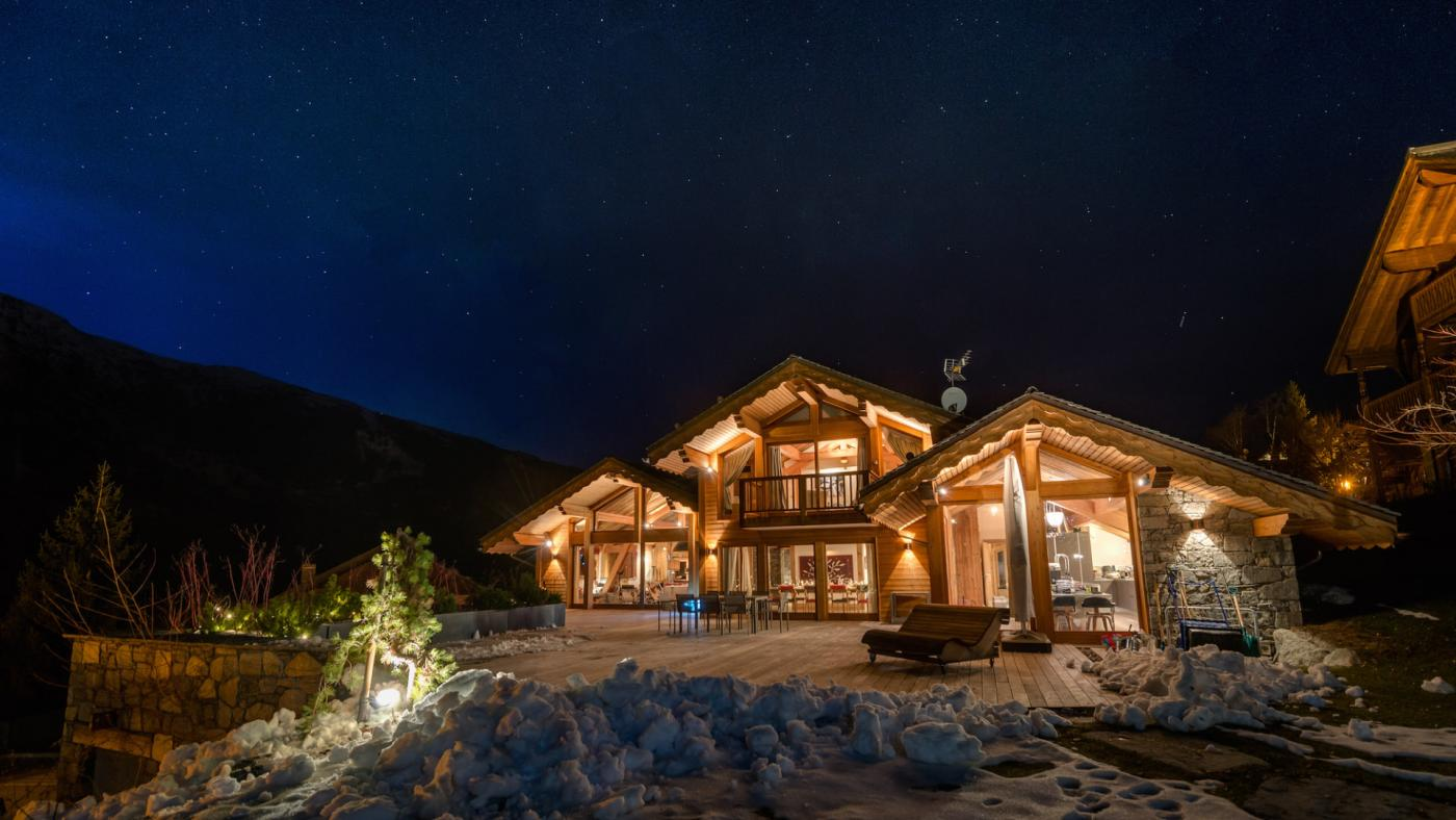 luxury ski chalets to rent luxury catered chalets consensio