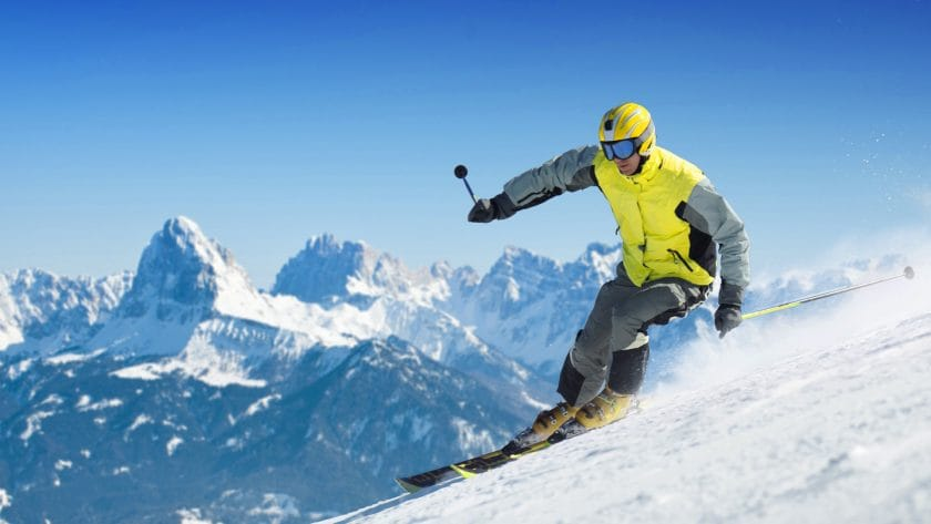From beginner to pro: 5 Essential ski fit tips