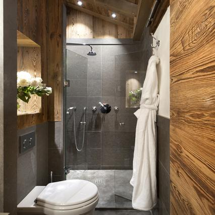 Etoile Filante. Luxury Ski, Val d'Isere Chalet Apartment, Interior Designer