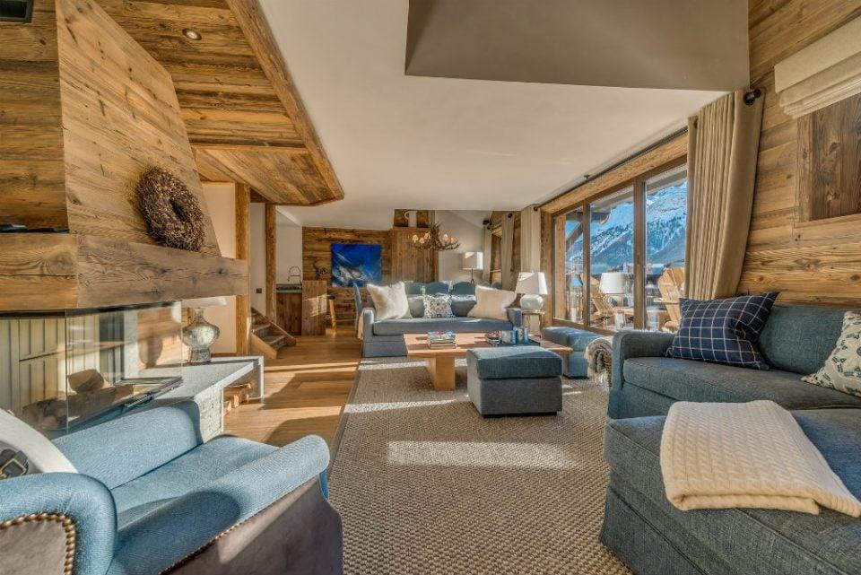 Apartment Etoile Filante, Val d'Isère