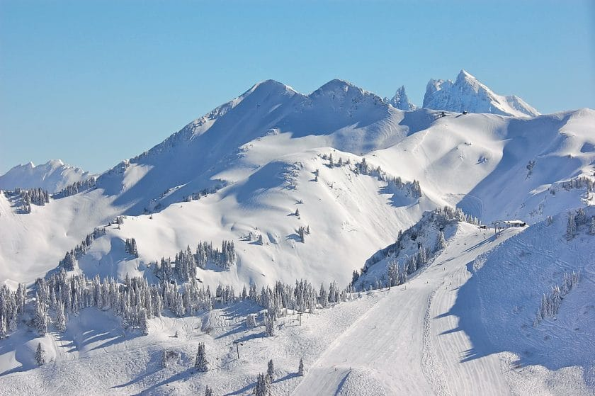8 Must know tips for planning the perfect ski holiday in 2016/17