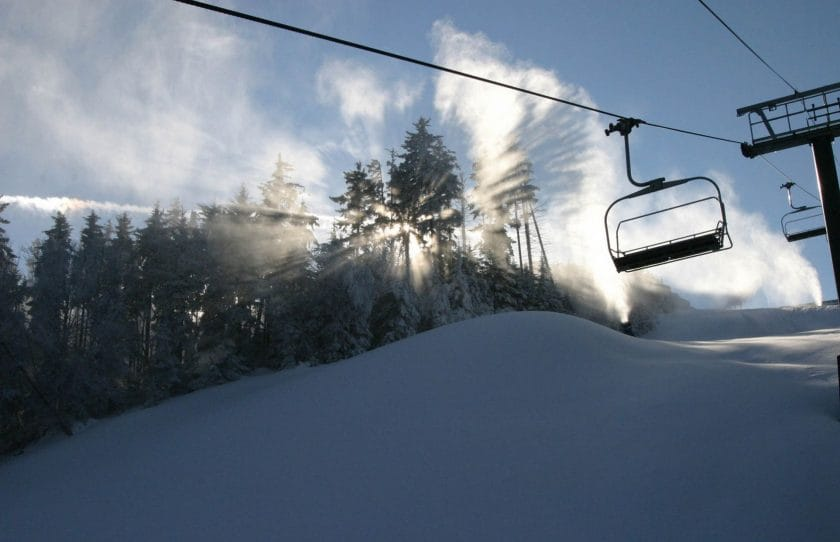 7 ways to while away the hours waiting for the ski lifts to open