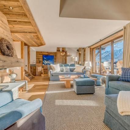 luxury apartment, self-catered, val d'Isère, french alps, ski holidays, ski accomodation
