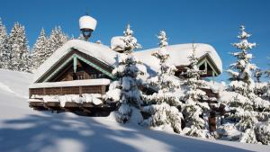 ski-ski/out- Luxury Chalet- Courchevel 1850- New Winter 2017/18