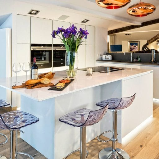 Urban Corniche Les Gets Kitchen