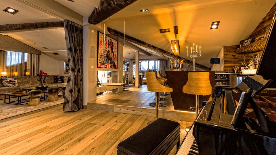Apartment Urban Corniche, Les Gets