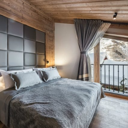 Apartment Lorenzo Val disere