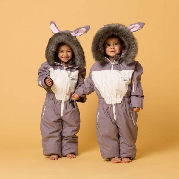 Dinoski kids ski suit