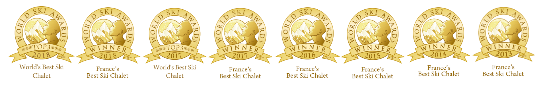 world ski awards shields won by consensio