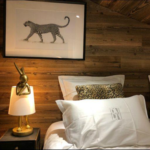 Ben Nevis Bedroom