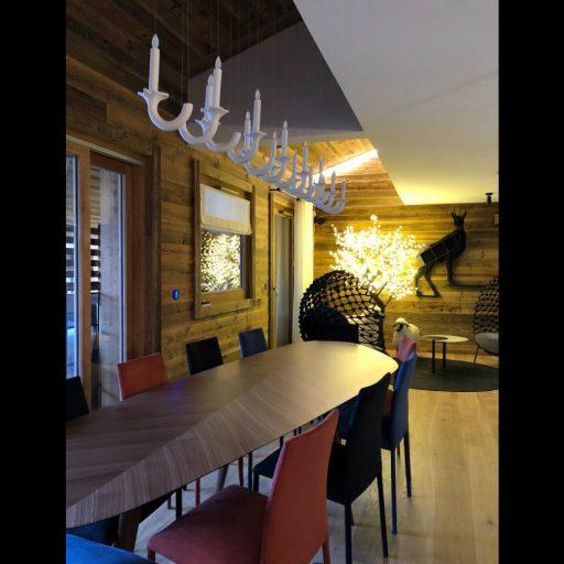 Ben Nevis Dining Room