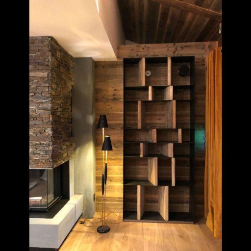 Ben Nevis Living Room
