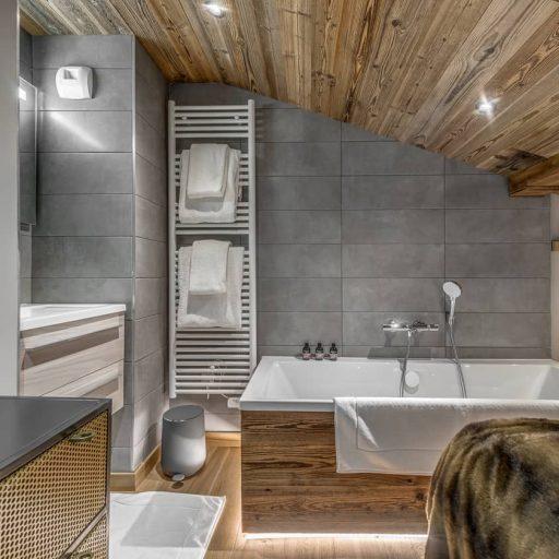 Consensio Apartment Ben Nevis Bedroom 2a