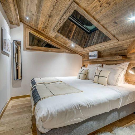 Consensio Apartment Ben Nevis Bedroom 4