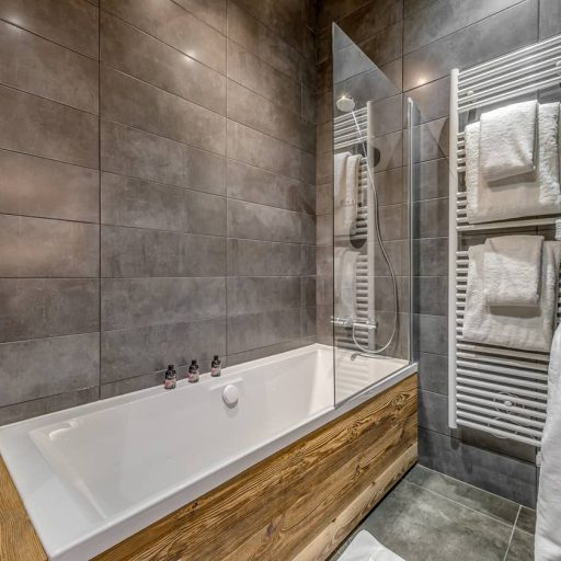 Consensio Apartment Ben Nevis Bedroom Ensuite