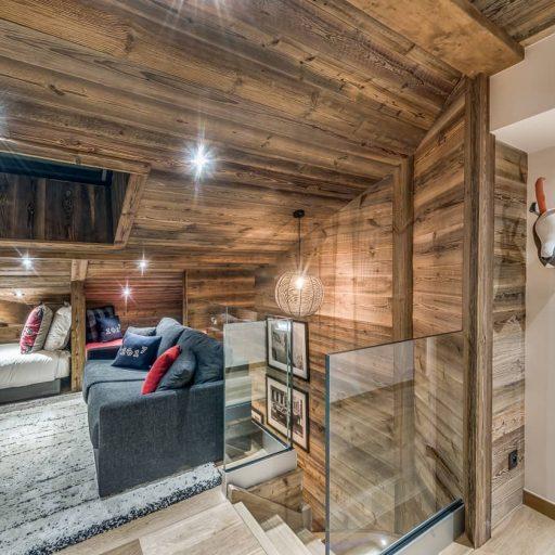 Consensio Apartment Ben Nevis Kids Beds