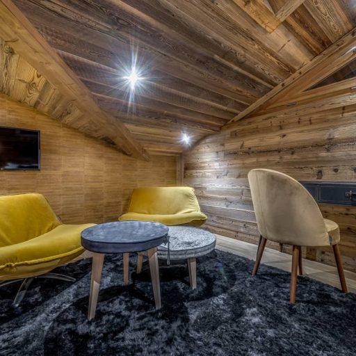Consensio Apartment Ben Nevis Master Bedroom3