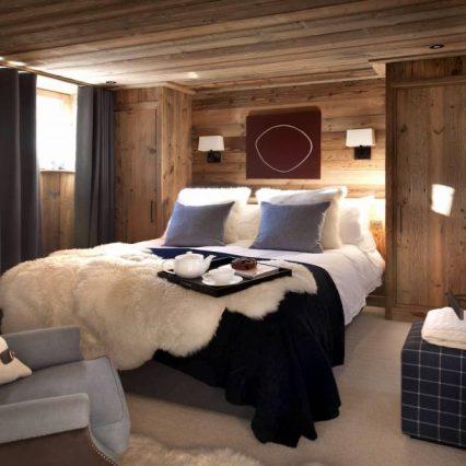 Etoile Filante Apartment Consensio - bedroom