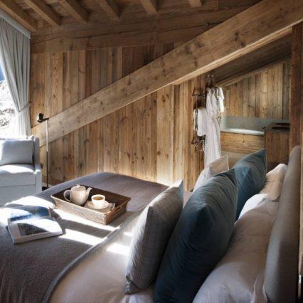 Etoile Filante Apartment Consensio - bedroom 2