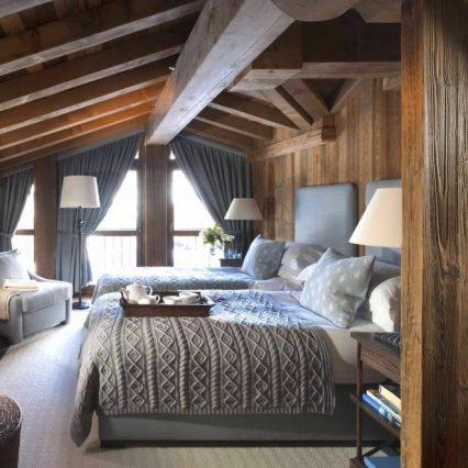 Etoile Filante Apartment Consensio - bedroom 3