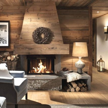 Etoile Filante Apartment Consensio - living room