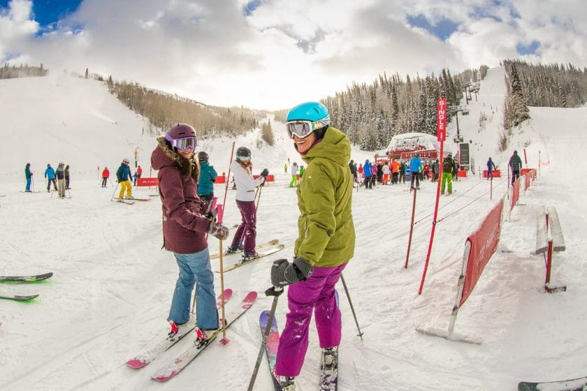 12 Things I didn't expect to do in a ski season