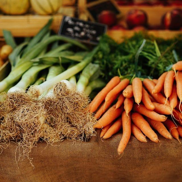 veg market consensio
