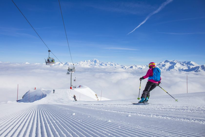 Five Ski Destinations That Are Worth Saving For