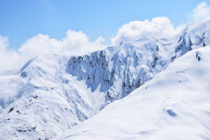 COVID-19: What Are The Changes for Ski Resorts This Winter?
