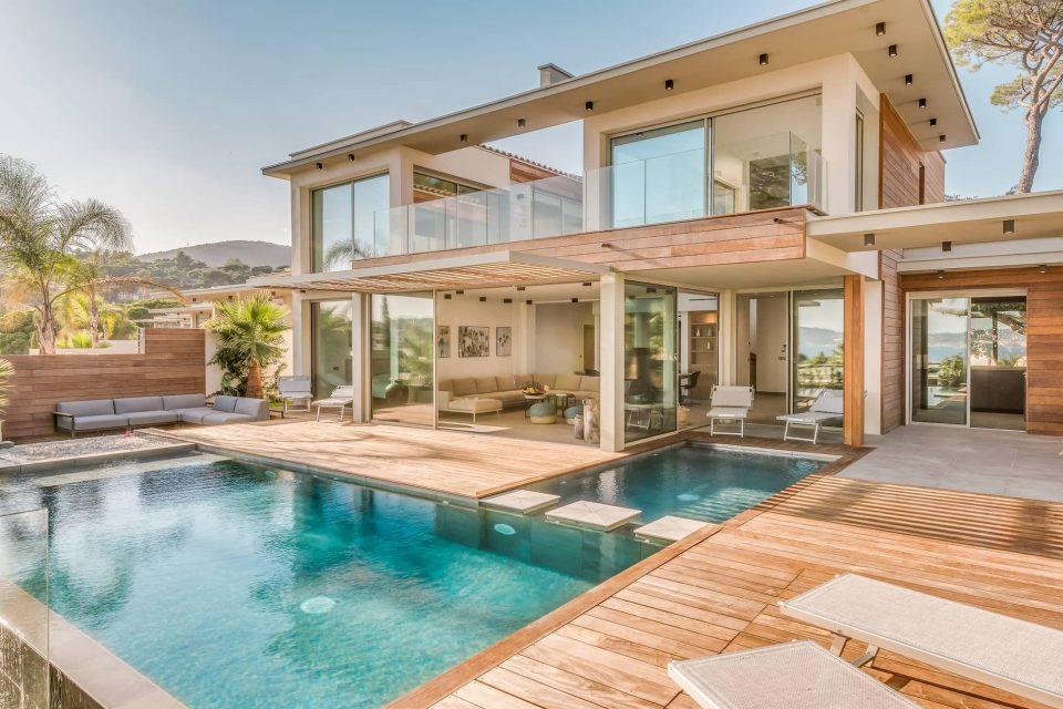 Villa Alice – St Tropez
