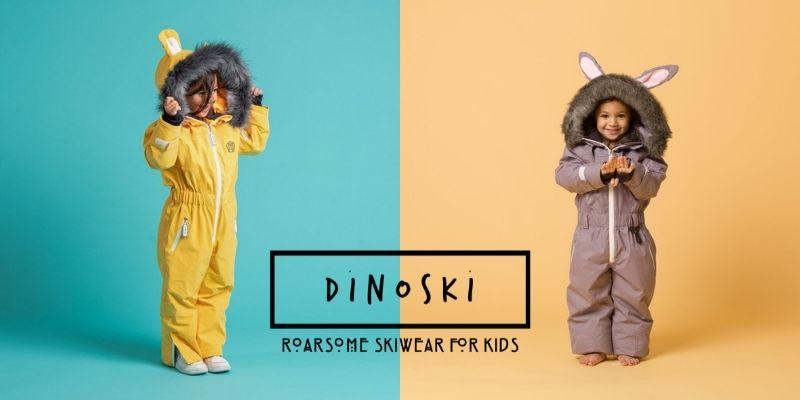 dinoski promo image