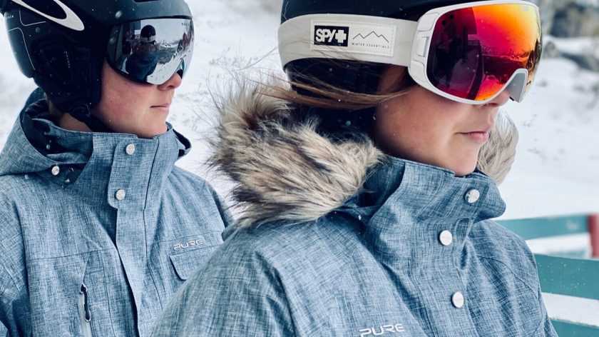 Eco-friendly and Sustainable Ski Brands